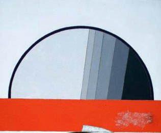 Arte Italiana Moderna e Contemporanea nel grande formato.