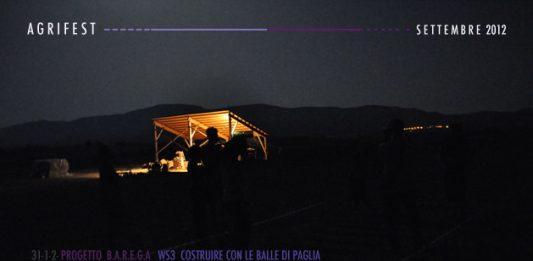 Davide Porcedda – Agri-platform/revolution c/o Agrifest12
