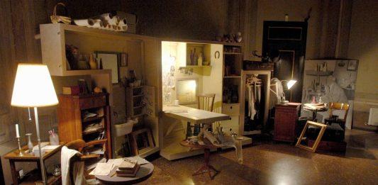 Giorgio Morandi – Il mondo segreto degli oggetti