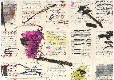 Giuseppe Chiari  – Ce n'est pas le ton qui fait la musique!