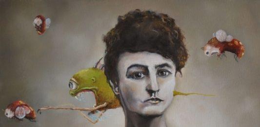 Annalisa Lenzi – L'altra realtà