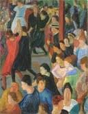 Ferruccio Ferrazzi – Opere scelte da una collezione