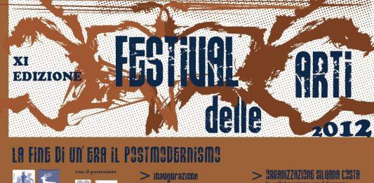 FESTIVAL DELLE ARTI XI edizione