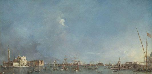 Francesco Guardi 1712_1793