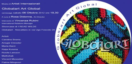 Globalart Art Global