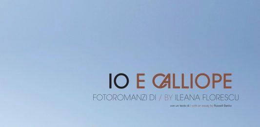 Ileana Florescu – Io e Calliope