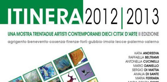ITINERA 2012.2013: Quinta mostra