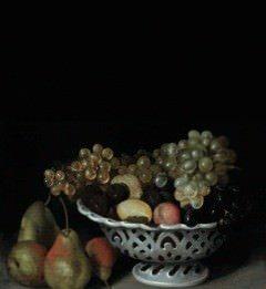 L'oeil gourmand. Un percorso nella natura morta dal Cinquecento al Novecento