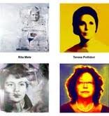 Rita Mele / Teresa Pollidori – Due storie