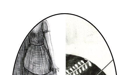 Amalia Mora / Daniela Tieni – A Silent Dialogue