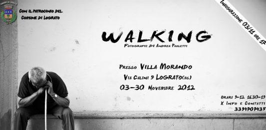 Andrea Paoletti – Walking