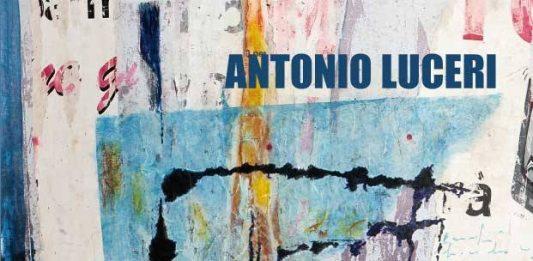 Antonio Luceri – In continuum