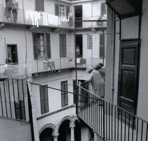 Cesare Colombo – Milano: ingresso gratuito