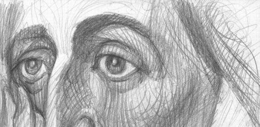 Julia Bugueva –  Incontri con Dante