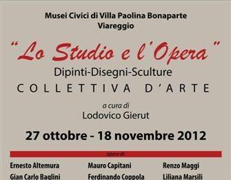 Lo Studio e l'Opera
