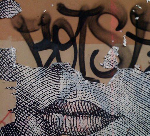 Maurizio Semplice – Wall(along the)Street
