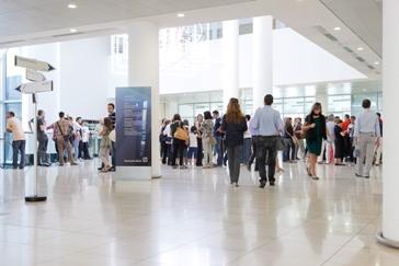 Open Day 2012. Vita quotidiana