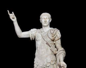 Roma caput mundi. Una città tra dominio e integrazione