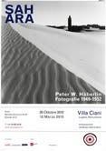 Sahara.  Peter W. Häberlin – Fotografie 1949-1952