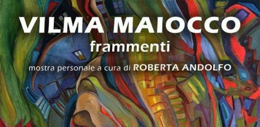 Vilma Maiocco – Frammenti