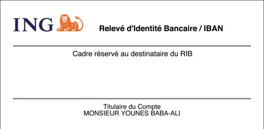 Younes Baba-Ali – TRANSACTION COMPLETE