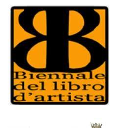 Biennale del libro d'artista II°edizione