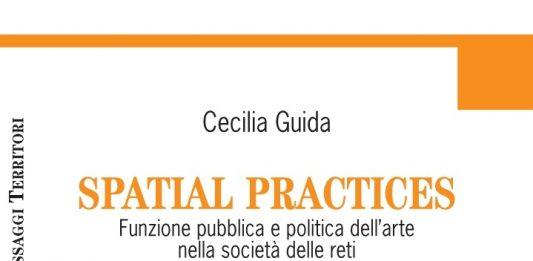Cecilia Guida  – Spatial practices. Funzione pubblica e politica dell'arte nella società delle reti