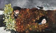 Francesco Tabusso – Poesie di vita