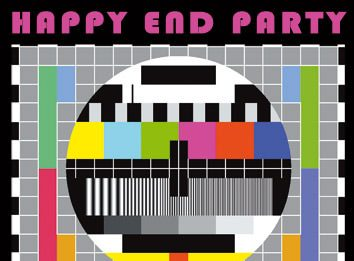 Happy and party