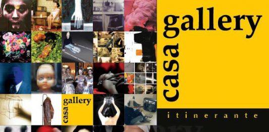 Presentazione del catalogo 2012 – 2013 di Casagallery Itinerante