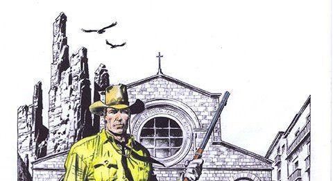 VI Edizione del Festival del fumetto e delle arti visive LE STRADE DEL PAESAGGIO