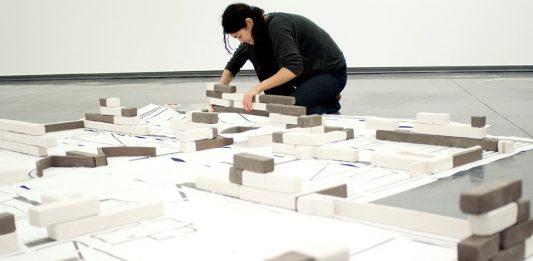 Artisti in residenza: STUDI IN MOSTRA