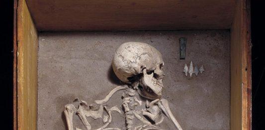 L'età del Rame. La pianura padana e le Alpi al tempo di Ötzi