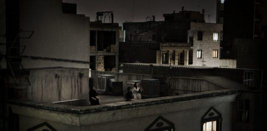 PREMIO GIANNI PISTARA' 2012 – Tehran Echoes di Pietro Masturzo