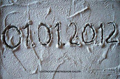 twentytwoDecember2012. Attinia soloshow