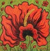 Ana Tzarev – The life of flowers