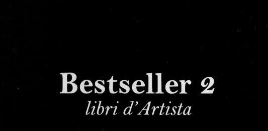 BESTSELLER 2 Libri d'Artista