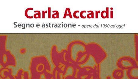 Carla Accardi – Segno e Astrazione