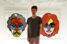 Craig Redman – Portraits. Protagonist&Guise