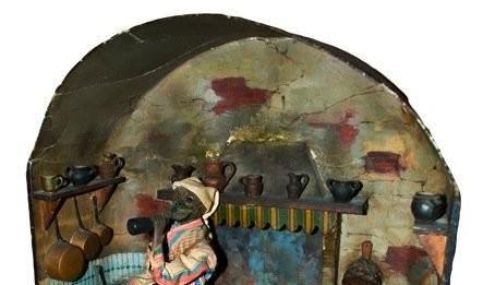 Esposizione degli strumenti musicali meccanici ad aria della Collezione Marino Marini