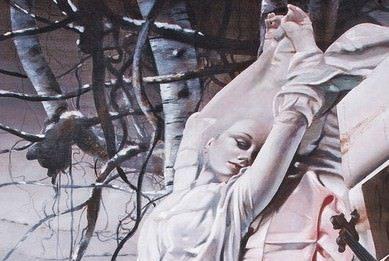 Gigino Falconi – Momenti pittorici