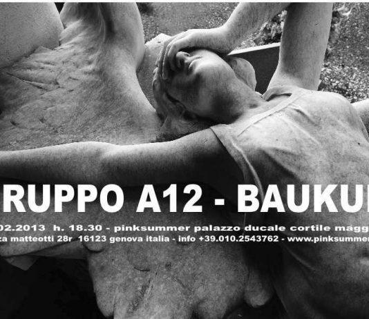 GRUPPO A12 / BAUKUH