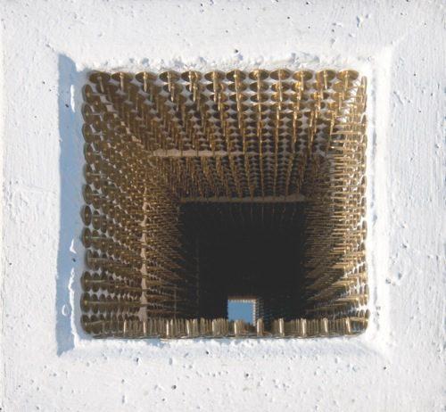 Mattia Novello – Falling up. L'Arte di cadere