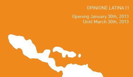 Opinione Latina |1