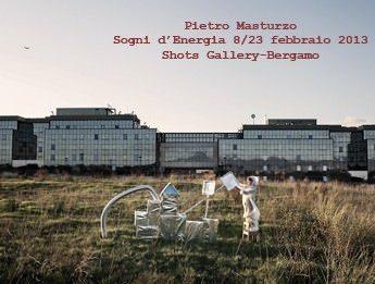 Pietro Masturzo – Sogni d'energia