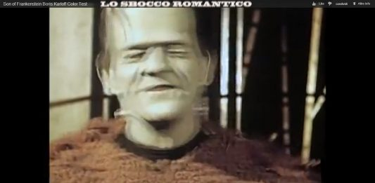 Thomas Braida /Valerio Nicolai – Lo Sbocco Romantico