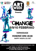 Art Week: CHANGE