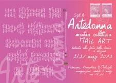 Artedonna 2013