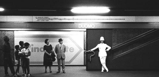 Carlo Orsi  – Milano 1965