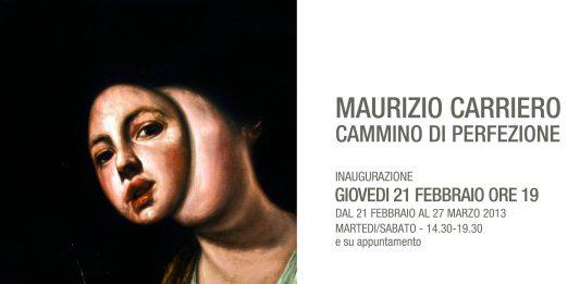 Maurizio Carriero – Cammino di Perfezione